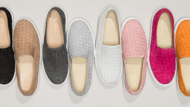 M.Gemi shoes