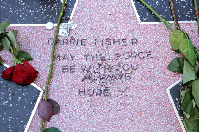 Why Turning Down A Star On The Hollywood Walk Of Fame Is