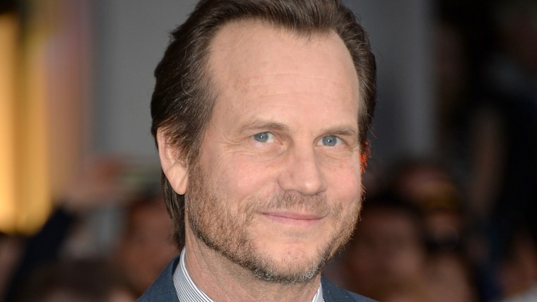 "Bill Paxton at premiere of ""Million Dollar Arm"""