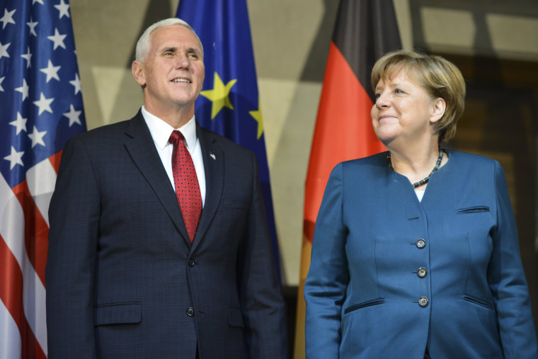 Image: 53rd Munich Security Conference: Day 2
