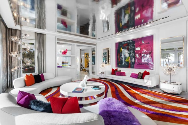 Tommy Hilfiger's house