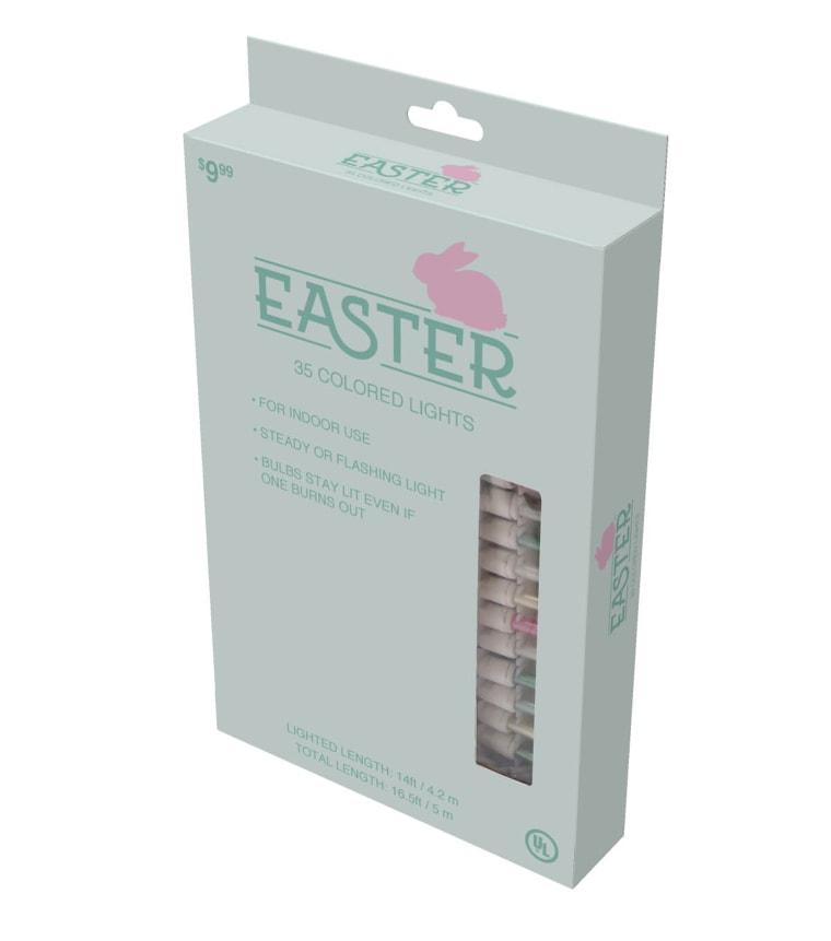 Easter String Lights