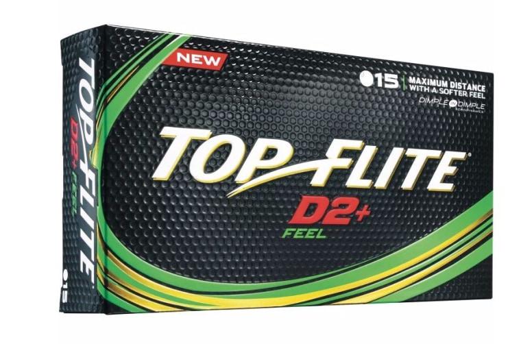 Top Flite 13-Piece Golf Set