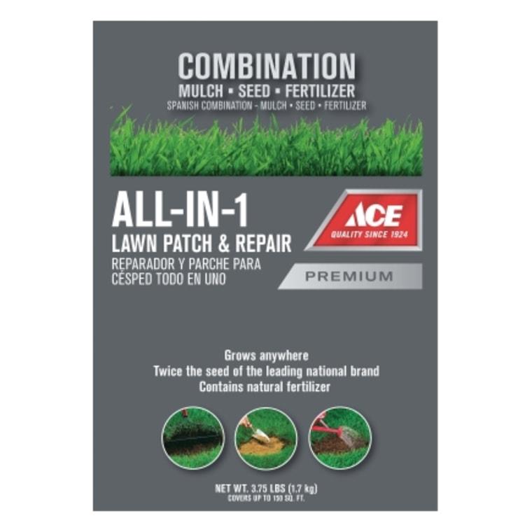 Combination Fertilizer