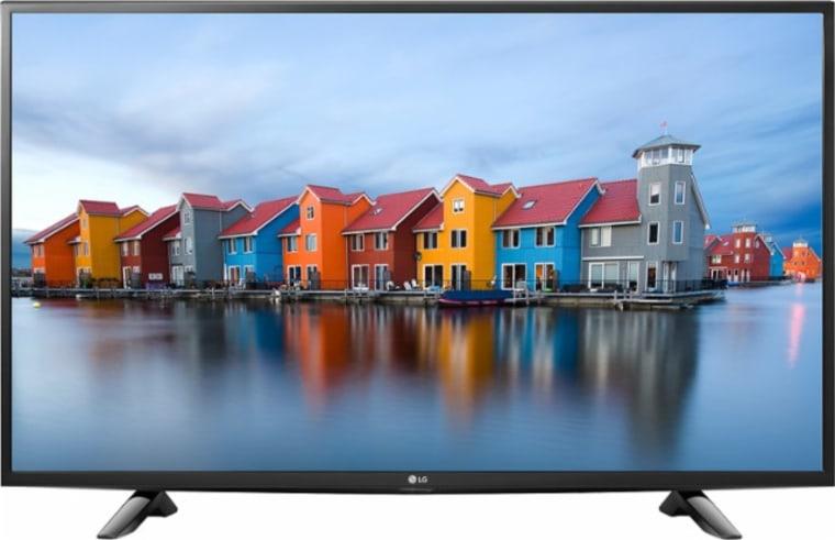 49-in. Smart TV