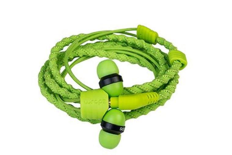 Headphone wraps