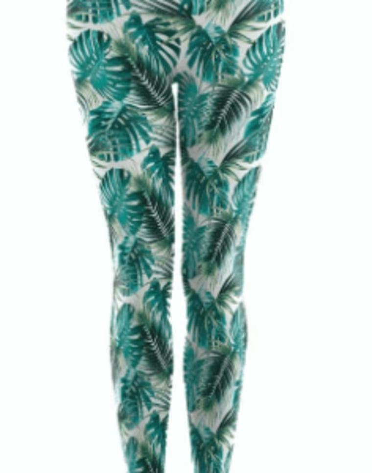 Tropic leggings