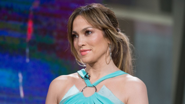Jennifer Lopez stopped by Studio 1A to fill us in on her many projects!