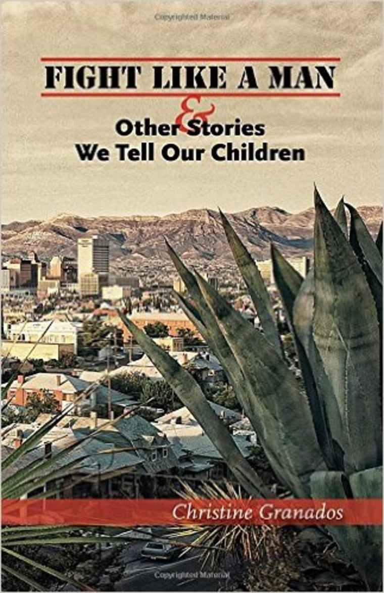 Fight Like a Man and Other Stories We Tell Our Children