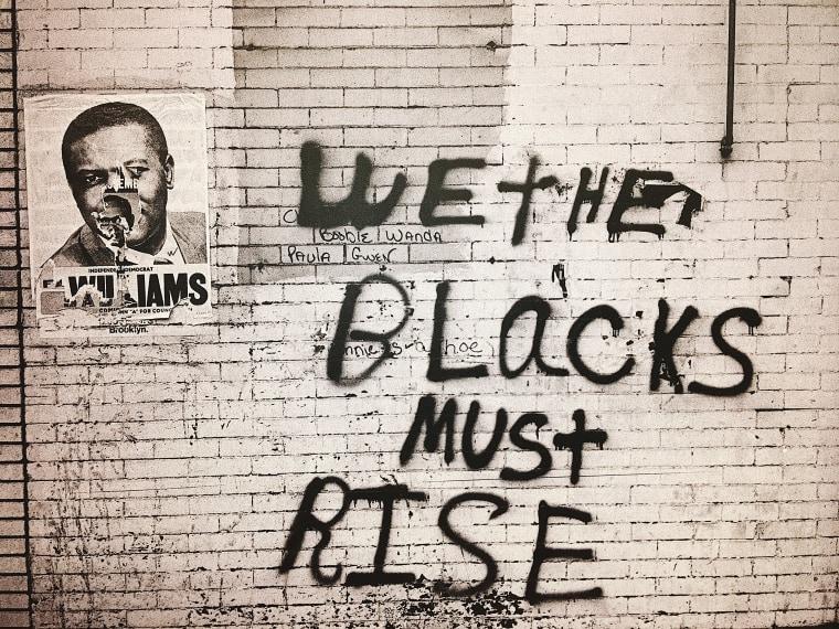 """Schomburg Center's """"Black Power"""" Exhibit"""