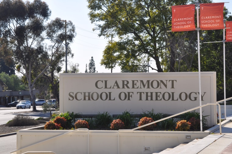 Image: Claremont School of Theology