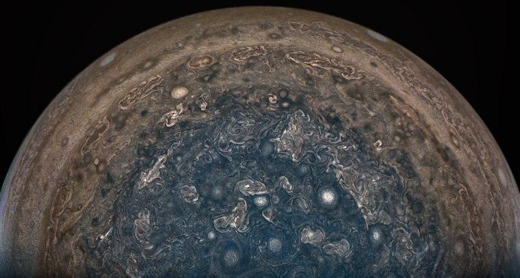 Image: SPACE-US-JUPITER-JUNO