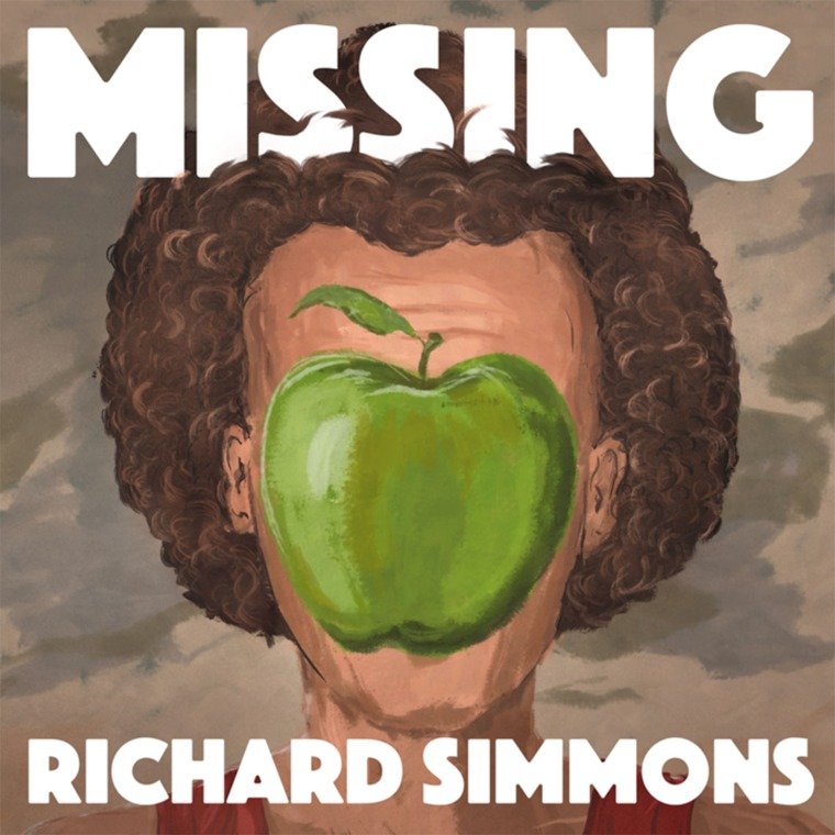 Missing Richard Simmons podcast.