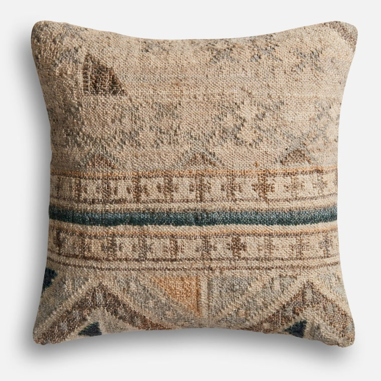 Joanna Gaines pillow