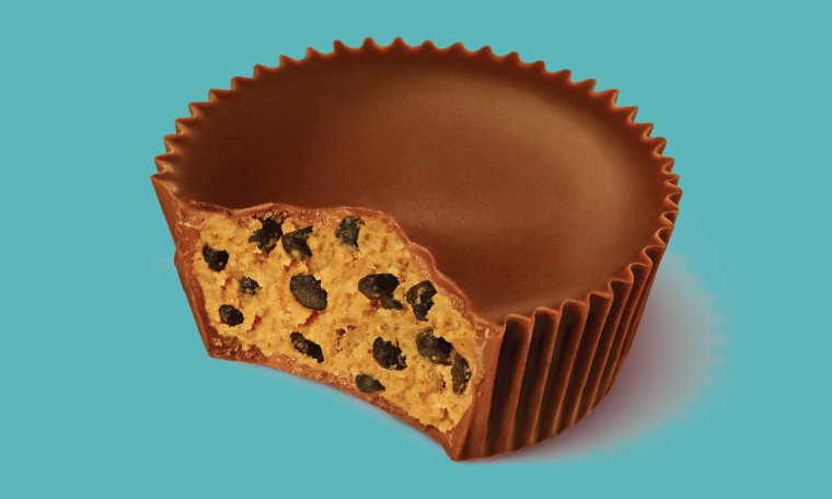 Reese's individual cup