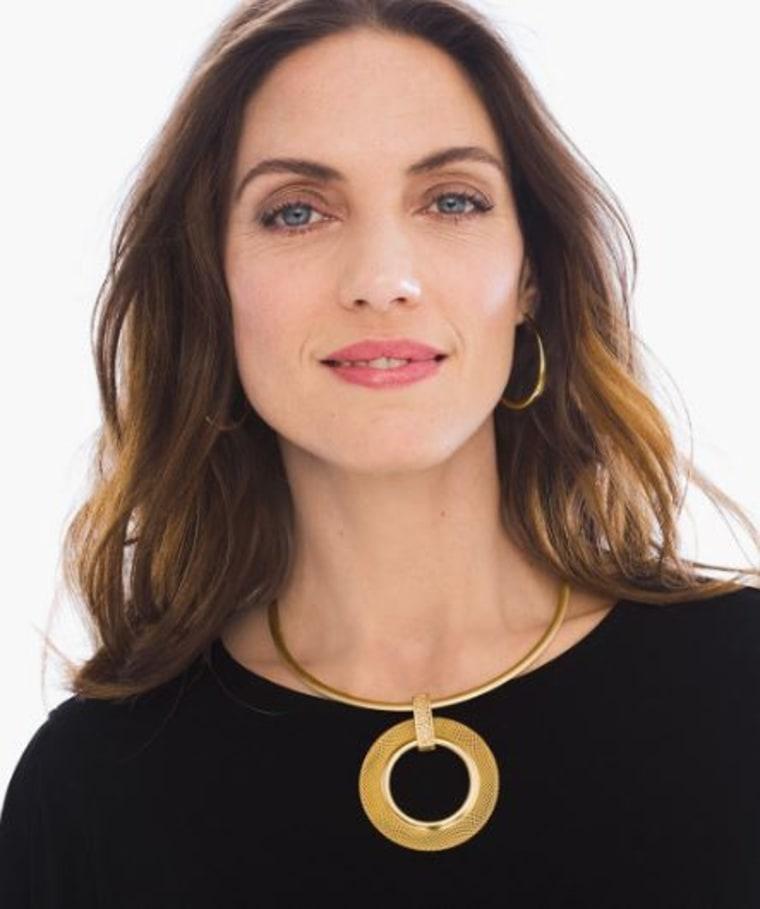 Hayden Collar Necklace