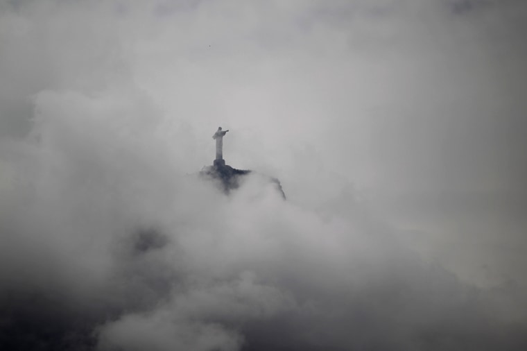 Image: Christ the Redeemer statue