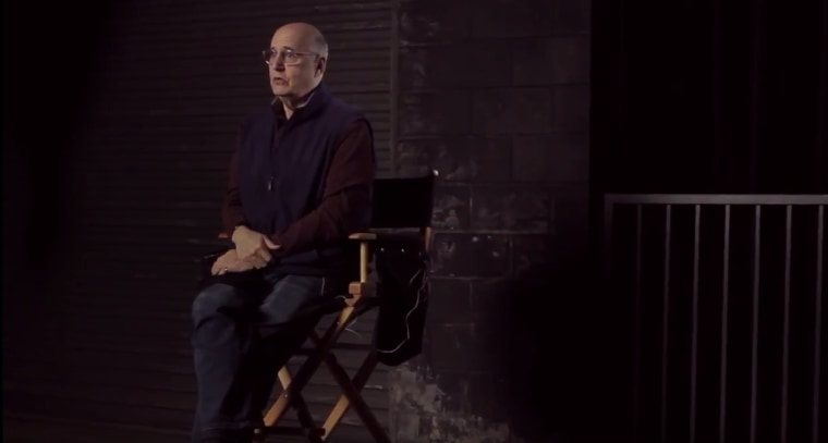 Jefferey Tambor expresses his support for Gavin Grimm and other trans students in PSA released March 9, 2017.