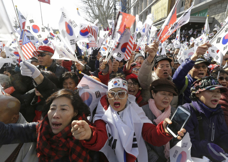 Image: south Korea