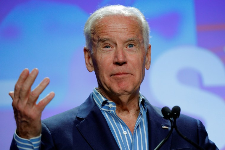 Image: Joe Biden at SXSW