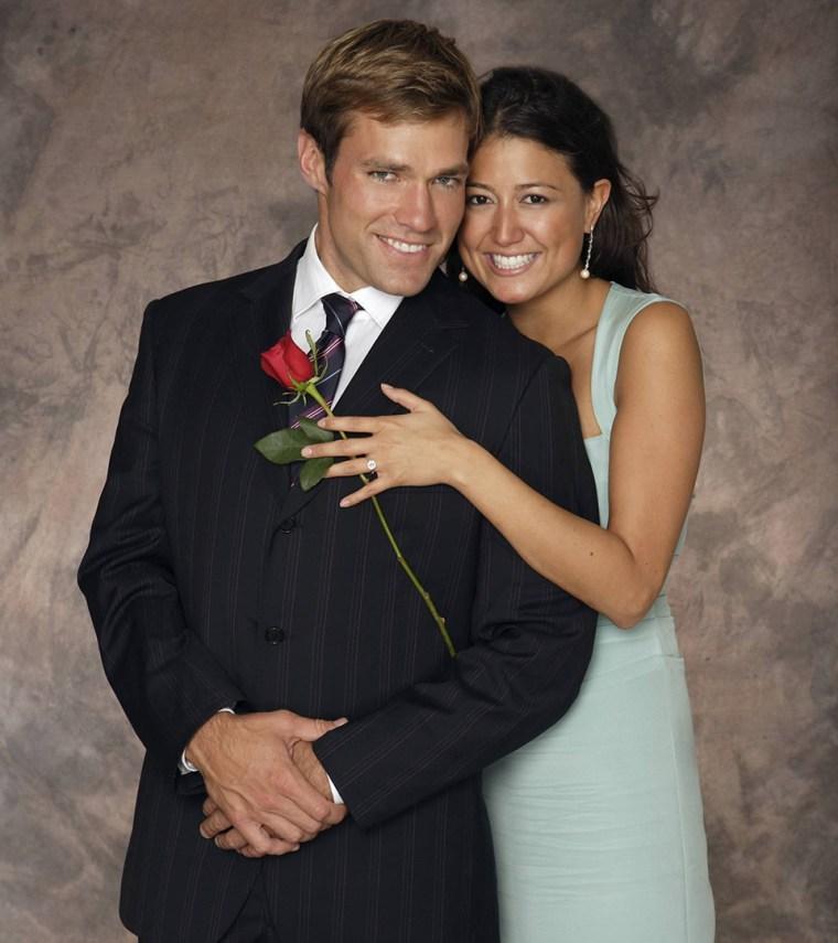 "ABC's ""The Bachelor"" - File Photos"