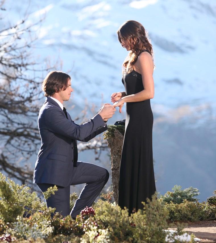 "ABC's ""The Bachelor"" - Season 16"