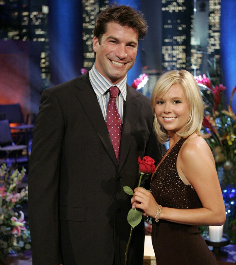 Bachelor' and 'Bachelorette' couples: Where are they now?