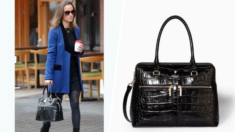 Pippa Middleton bag