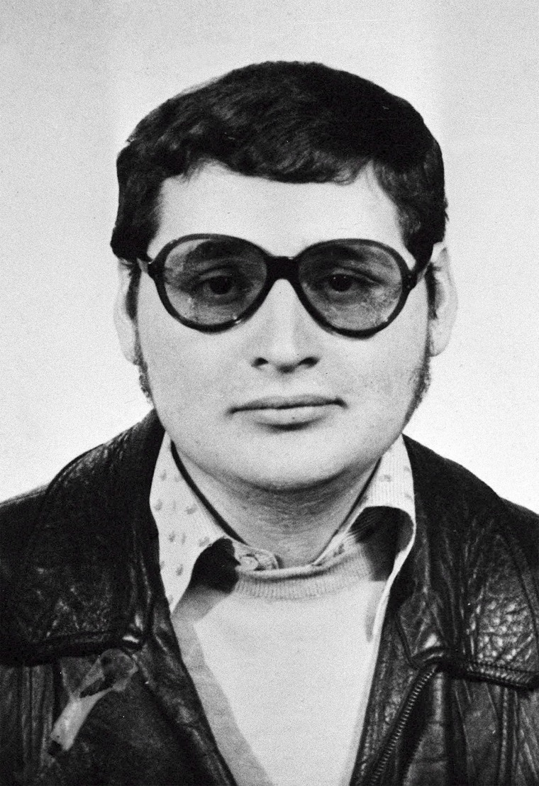 Carlos The Jackal Goes On Trial Over 1974 Paris Grenade Attack