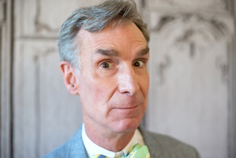 AOL Build Presents Bill Nye Discusses The #FindYourPark Series With The National Park Service