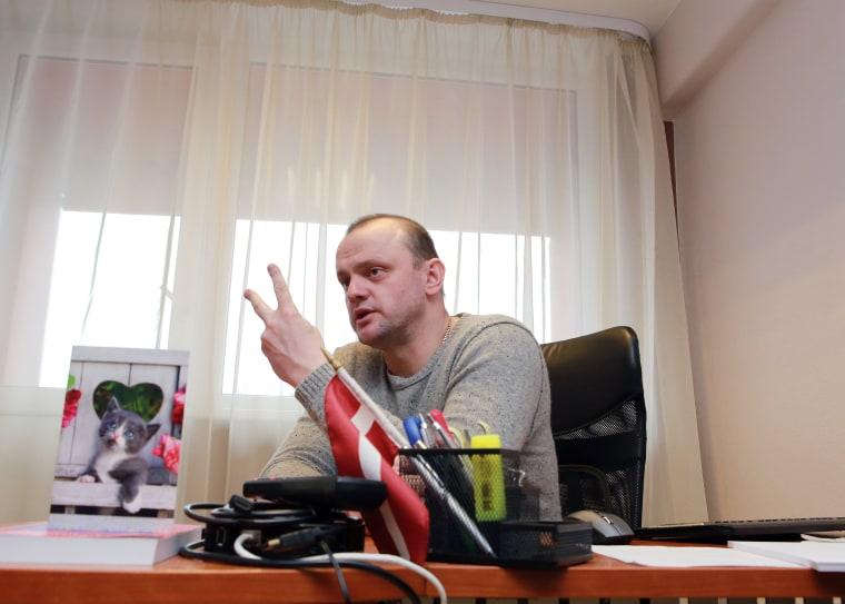 Image: Viktor Solovjov