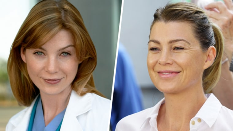 Ellen Pompeo reveals why she\'s stayed with \'Grey\'s Anatomy\' for 12 years