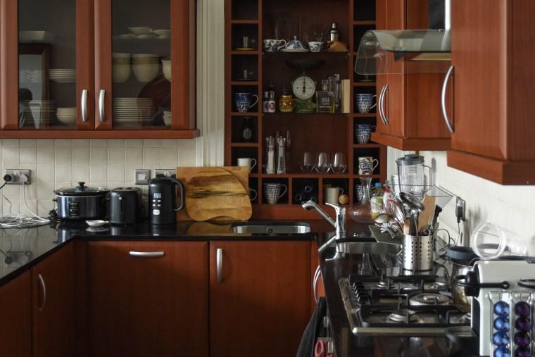 Budget kitchen makeover