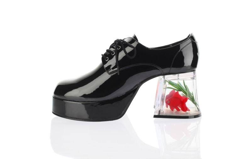 Funny Platform Shoe