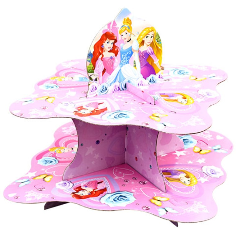 Princess snack holder