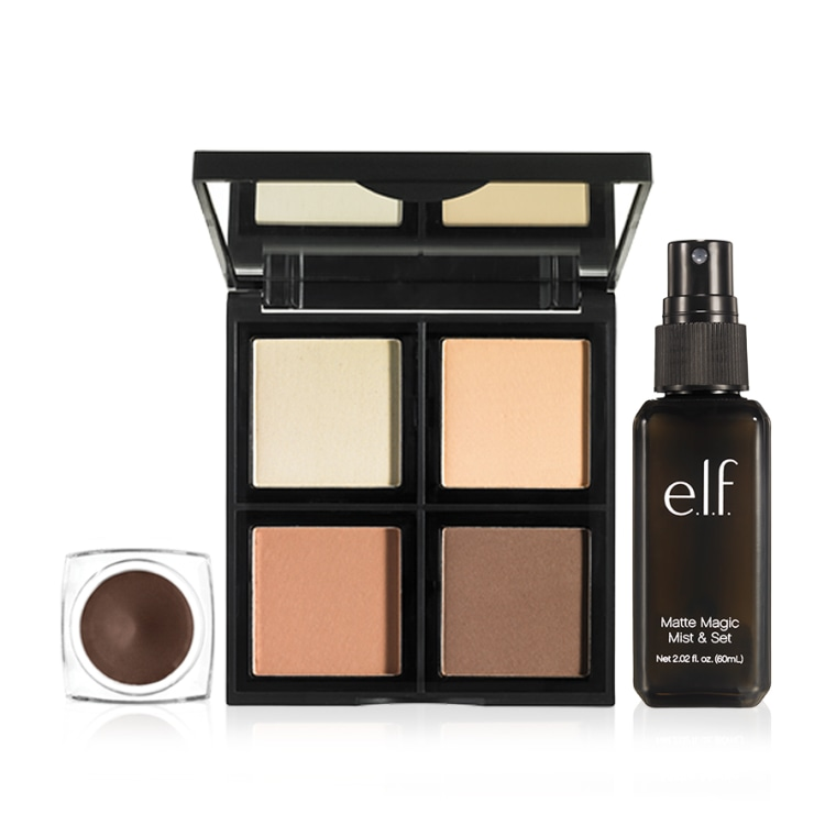 e.l.f. makeup bundle