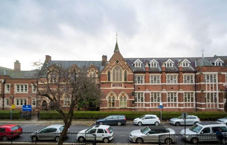 Thomas's Battersea School