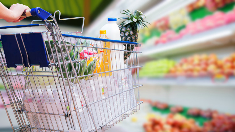 The 10 germiest things in the grocery store — and how to stay safe