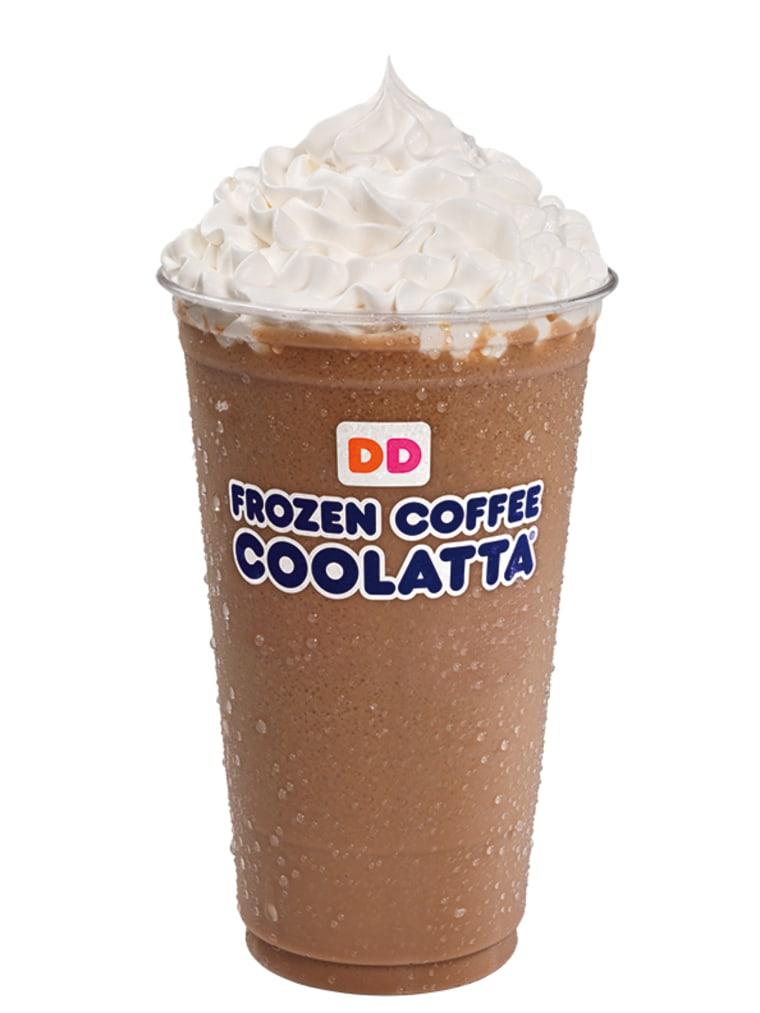 Coffee Coolatta