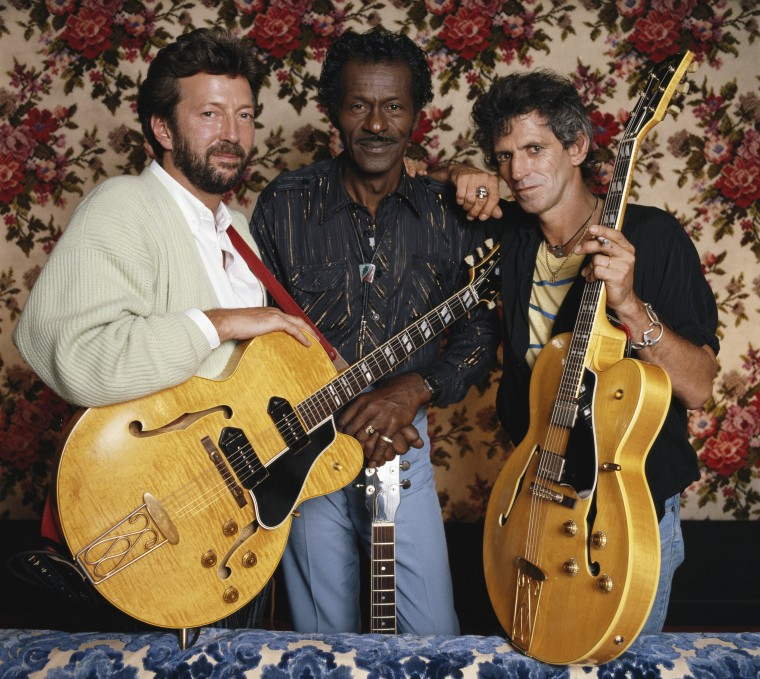 Image: Guitar Legends