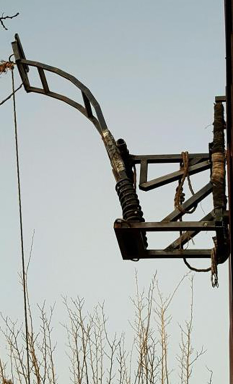 Image: catapult