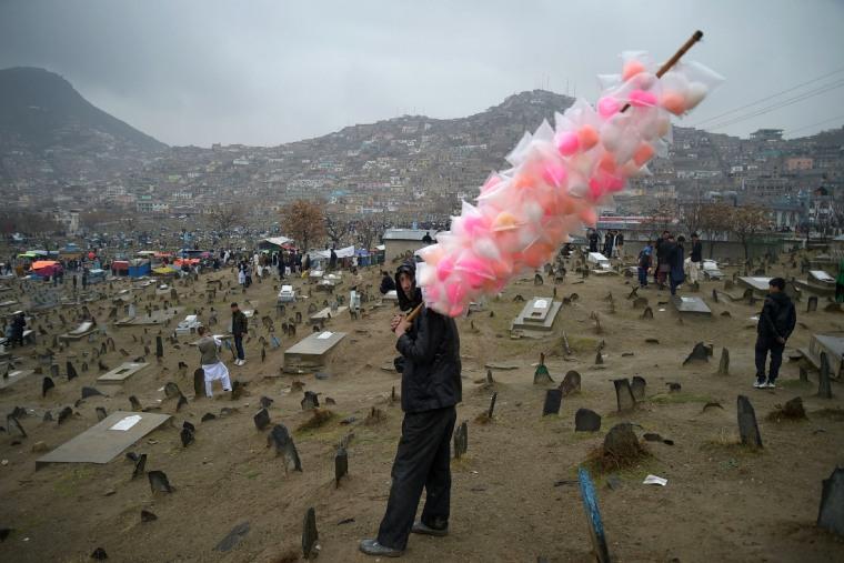 Image: Nowruz Persian New Year Celebrations