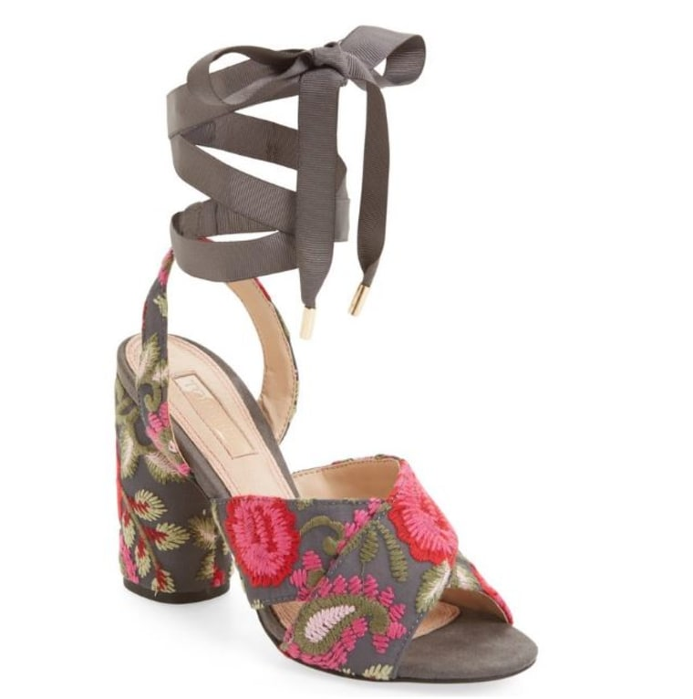 Statement shoes