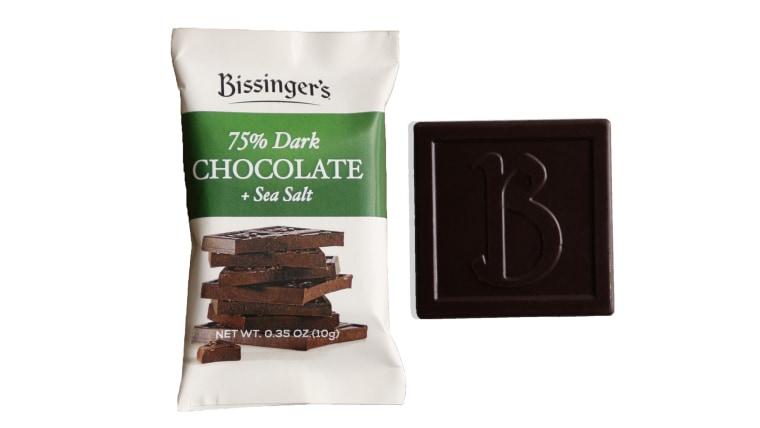 Bissinger's Dark Chocolate Sea Salt Mini
