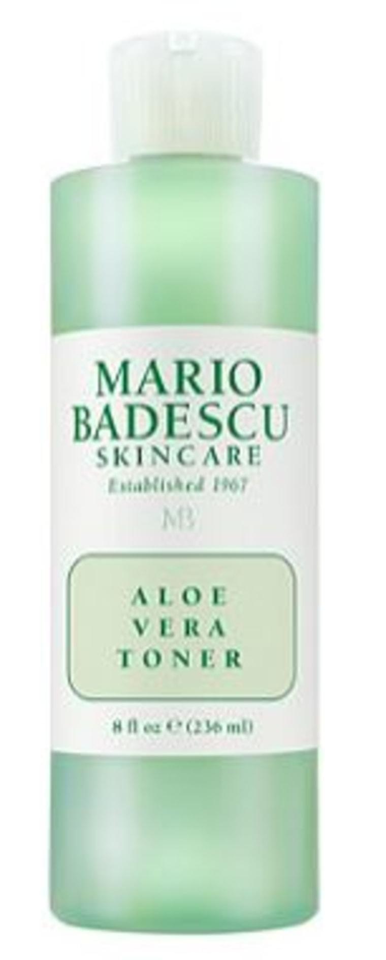 Mario Badescu Aloe Vera Toner