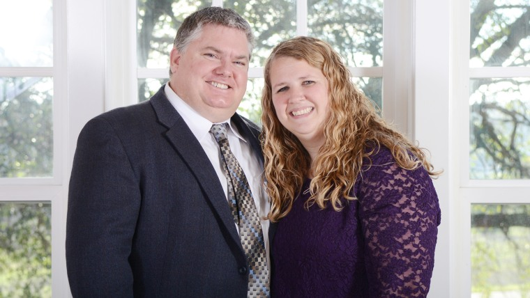 When Jacquee Broaddus saw that her sister was successfully losing weight, she and her husband started watching what they eat and lost weight, too.
