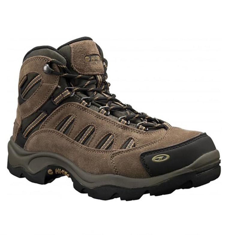 Mens Waterproof Boot