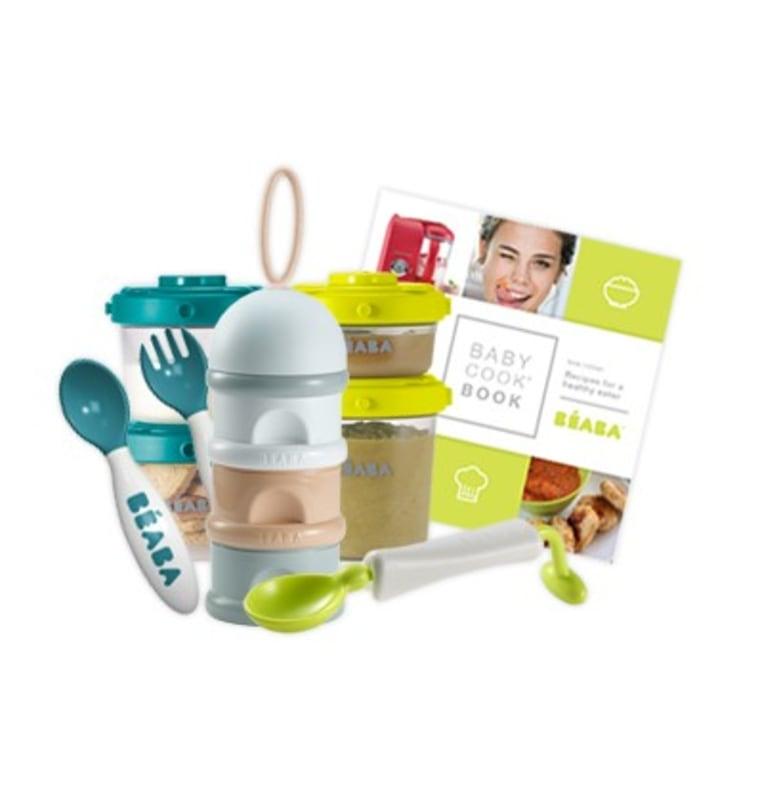 Essential Toddler Feeding Kit