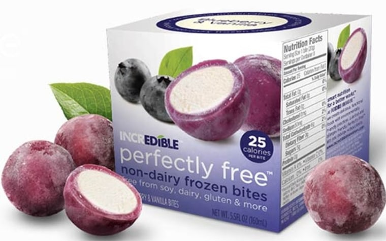 Perfectly Free Non-Dairy Frozen Bites