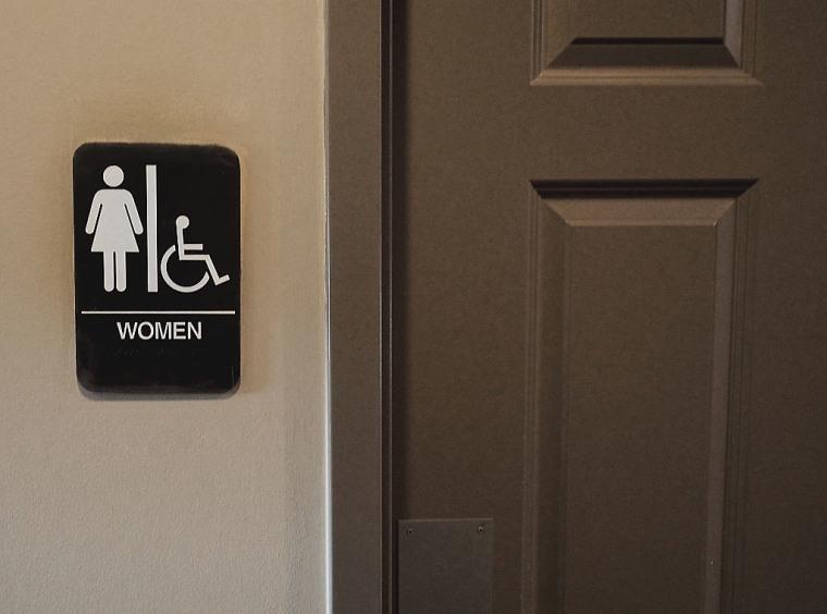 Arkansas Indecent Exposure Bill Targets Transgender People, Opponents Say